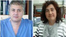 """Шефът на """"Пирогов"""": Десислава Кателиева е освободена, а не уволнена"""
