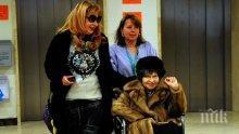 БЕЗ ПАНИКА! Стоянка Мутафова се похвали: Добре съм, само изплаших близките