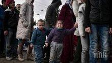 МИГРАЦИЯ! Българските общини не искат бежанци, дори и срещу пари