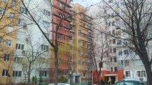 ТРАГЕДИЯ! Работник падна от петия етаж при саниране на блок в Благоевград, почина в болницата