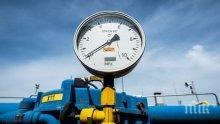 България губи евросредства, ако не започне строежа на газовата връзка с Гърция