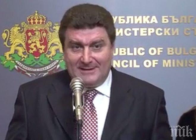 Валентин Златев: България е на челно място в Европа по сив сектор на горива
