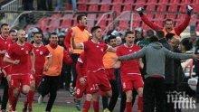 Казахстанци мотаят ЦСКА с парите за Преслав