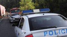 УЖАС! Бандит открадна кола с дете вътре, след няколко метра катастрофира