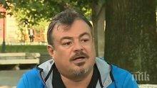 Иван Ласкин имал предложение да влезе в политиката, отказал, за да не загуби свободата си