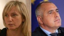 """ЕКСКЛУЗИВНО! Елена Йончева в сензационно интервю за ПИК и """"РЕТРО"""": Борисов е лъжец! Не са ме отвличали в Сомалия - ето цялата истина за платените 2 млн. лв. и френската връзка"""