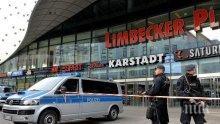 """""""Ислямска държава"""" стои зад планирания атентат в мола в Есен"""