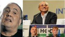 ПРЕДИЗБОРНИ ОТКРОВЕНИЯ! Слави Бинев проговори за приятелството си с Ахмед Доган, срещите със смъртта и раздялата с патриотите