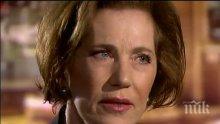 ИЗВЪНРЕДНО! Елена Поптодорова проговори за кражбата - плаче в ефир за дъщеря си и съпруга си (ОБНОВЕНА)