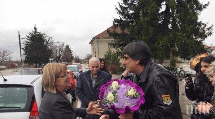 Цецка Цачева: Развитието на Северна България е акцент в следващ управленски мандат на ГЕРБ