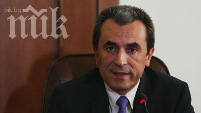 Орешарски: Бюджетът за подслушване е 100 млн. лв., не ме учудват скандалите