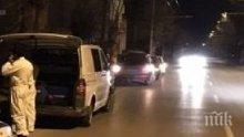 ЕКСКЛУЗИВНО! Кърваво убийство потресе Враца