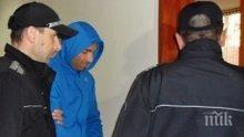 Привикаха петима на разпит за жестокото убийство във Враца