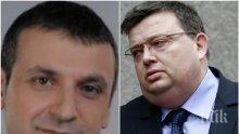 ИЗВЪНРЕДНО! Цацаров погна кандидат депутат за смъртта на 14-годишно момче