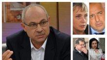 ИЗВЪНРЕДНО! Елена Йончева уволнена от Радев след натиск на Брюксел, ЦИК даде имунитета на кандидат-депутата от РБ - гледайте в новините на ПИК ТV