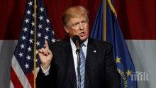 Тръмп ще предложи увеличаване на бюджетните разходи за отбрана</p><p> </p><p>