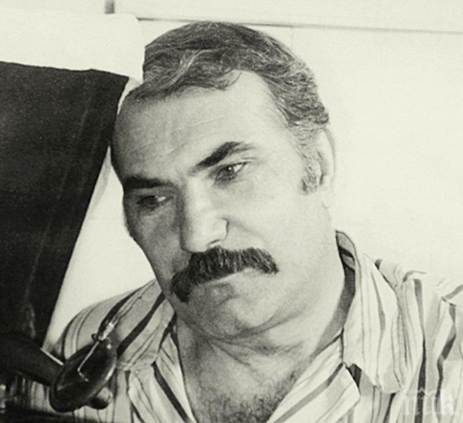 Откриват изложба по повод 85-годишнината от рождението на Григор Вачков