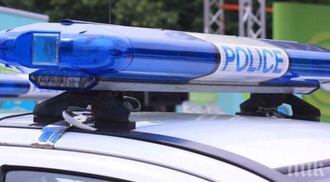 Мъж е заплашен с пистолет и ограбен в Добрич