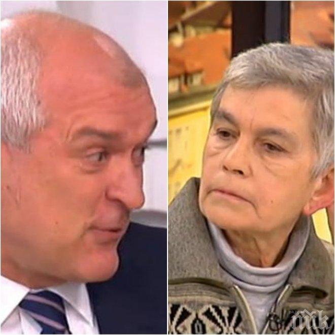 СКАНДАЛЪТ ПРОДЪЛЖАВА! Димитър Главчев: Само болен мозък може да каже, че Борисов се разпорежда с есемеси