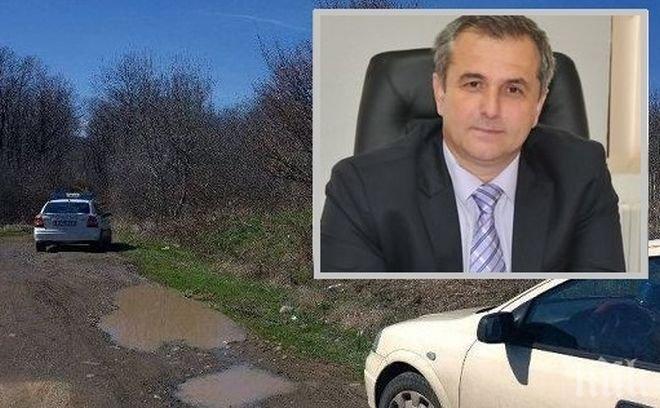 Кметът на Созопол арестува голям държавен шеф