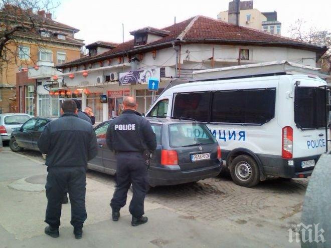 Полицията в Ямбол в потрес: Откриха крадени коли, оръжие, антични предмети и боеприпаси