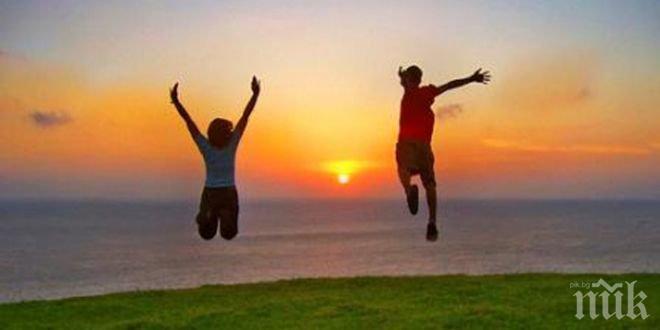 УСМИХНЕТЕ СЕ! Днес е Международен ден на щастието