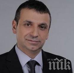 Д-р Валентин Павлов: Това е атака, не съм убиец