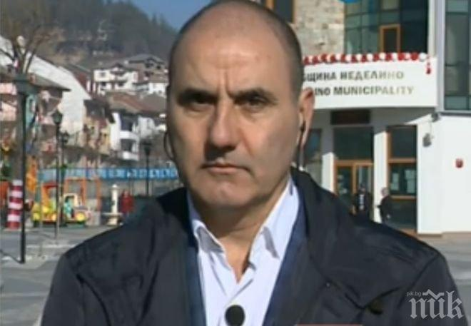 Цветанов: Има проблем с работната ръка