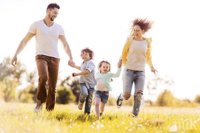 8 признака, че сте вреден родител
