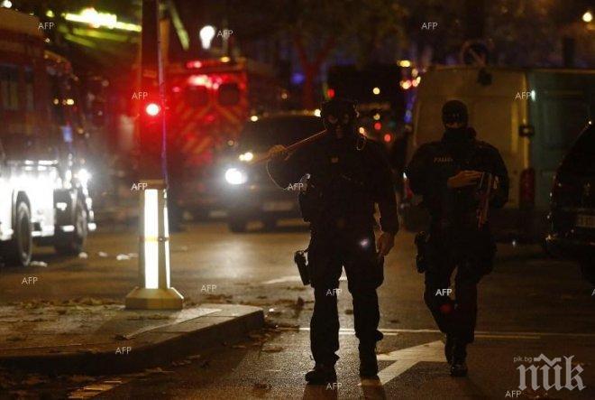 """Нападателят от летище """"Орли"""" е бил под въздействието на наркотици и алкохол"""