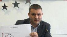 ХИТ В МРЕЖАТА! Владислав Горанов отговаря на живо на въпросите на избиратели: Корнелия Нинова е заимствала от Корана идеята за кредити без лихви (ОБНОВЕНА)