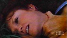 Любовник задуши хостеса по време на работа