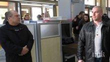 Бащата на граничния полицай Михаил Цонков: Кошмарът за семейството ми започна отново!
