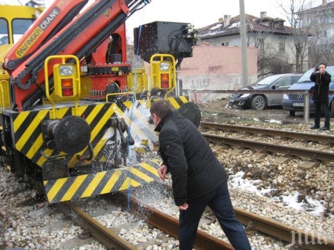 Стана ясно първо за какво ще иска пари Пловдив от новото правителство