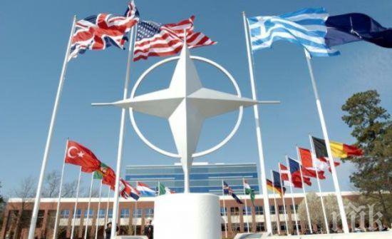 В Полша ще бъдат разположени нови части на НАТО през април