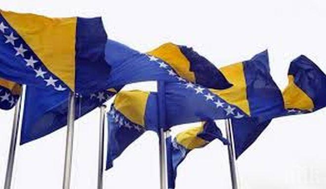 Австрия потвърди подкрепата си за европейската интеграция на Босна и Херцеговина