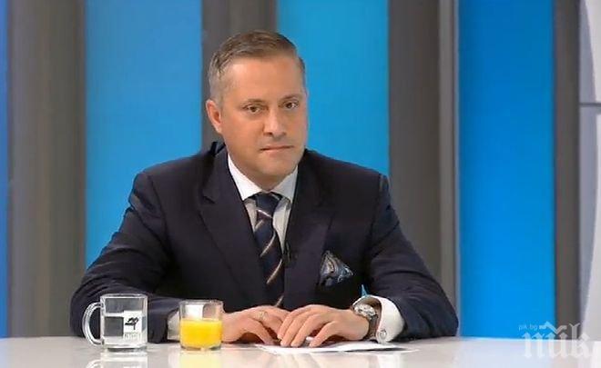 Лукарски: Как Марешки ще бори корупцията, когато самият той е давал рушвети