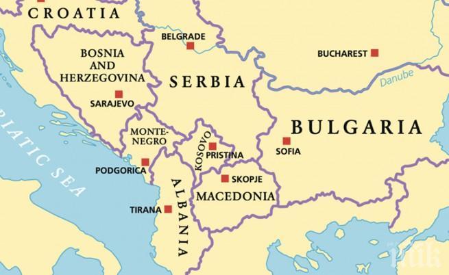 Ди Велт алармира: ЕС има тревоги. Но страните от Западните Балкани кипят