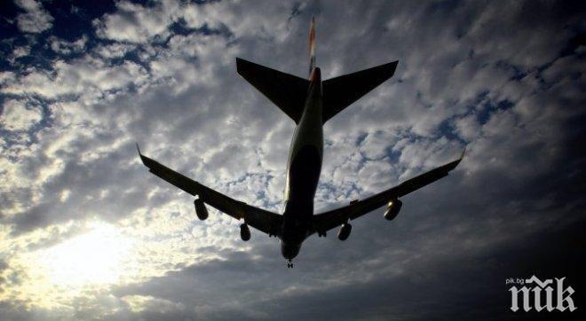 САЩ налагат забрана за носене на електронни устройства по-големи от мобилен телефон при полети на авиолинии от 13 държави