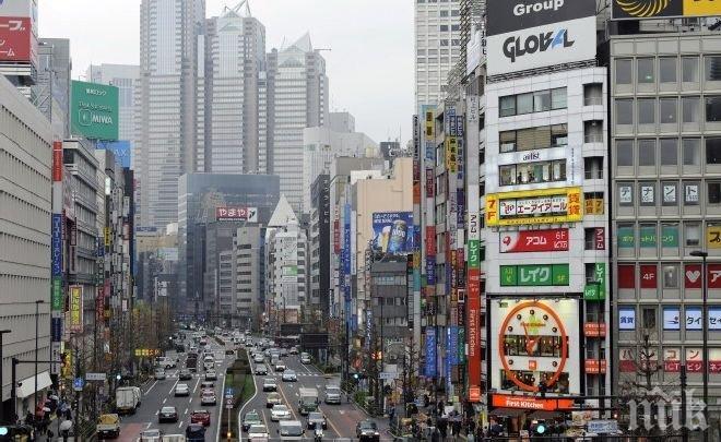 Япония готова на сближение с Москва, за да предотврати руско-китайски съюз