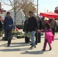 Сгащиха българин-трафикант с 20 мигранти на турско-гръцката граница