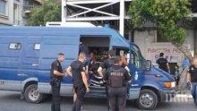 """Акция """"Антидрога"""" разтресе Разлог, в затвора са четирима"""