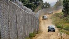 Полша създава протекторати за охрана на границата с Украйна