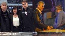 ФОТО БОМБА В ПИК! Мъжът на Корнелия с джип за над 100 бона! Бившият митничар Митко Нинов вечеря по баровски заведения (ПАПАРАШКИ СНИМКИ)