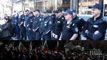Земеделци и животновъди отново на протест, блокират страната