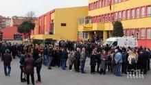 Очаква се удължаване на изборния ден в Истанбул