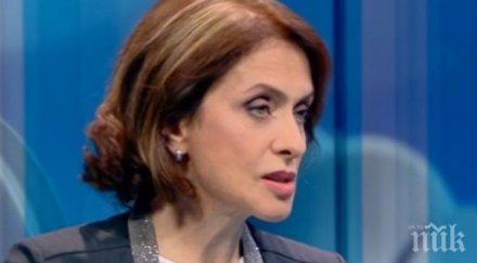 ДИПЛОМАТИ ПОТВЪРДИХА! Надежда Нейнски е в София – патова ситуация за вота в Турция