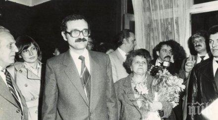 ДС готвела разстрел на Сергей Антонов