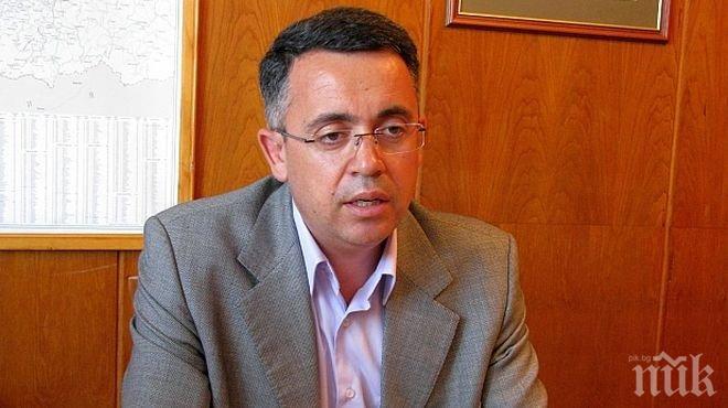 Хасан Азис: Не си стягам куфара за София, очаквам 4 депутати от Кърджали