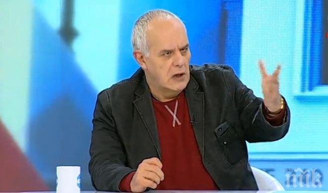 Андрей Райчев: Корнелия Нинова забрави, че биполярният модел е лош за БСП, и плати горчива цена